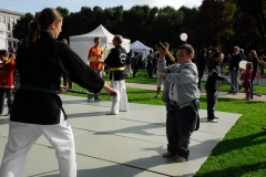 Iris Sport Day: 19-09-2010